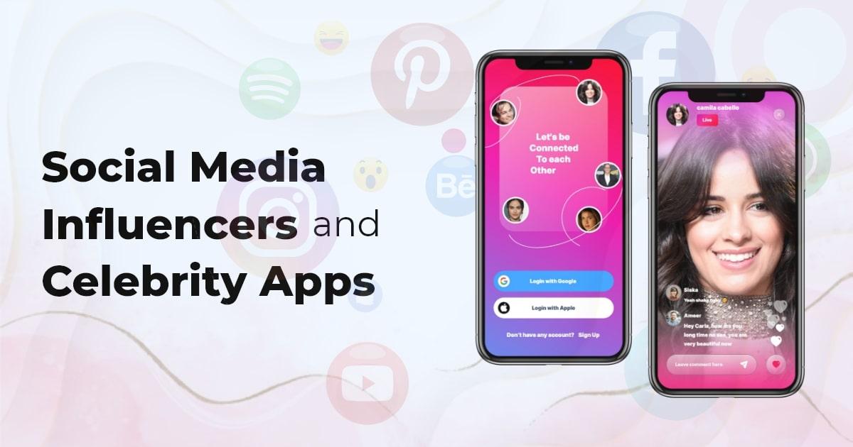Best Celebrity Mobile Apps