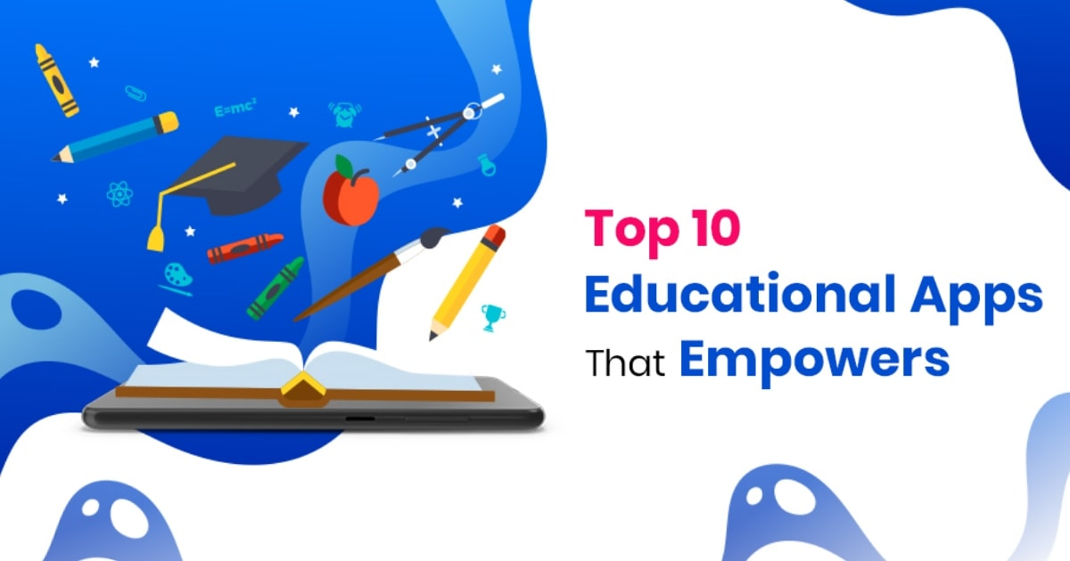 Top Educational Apps.
