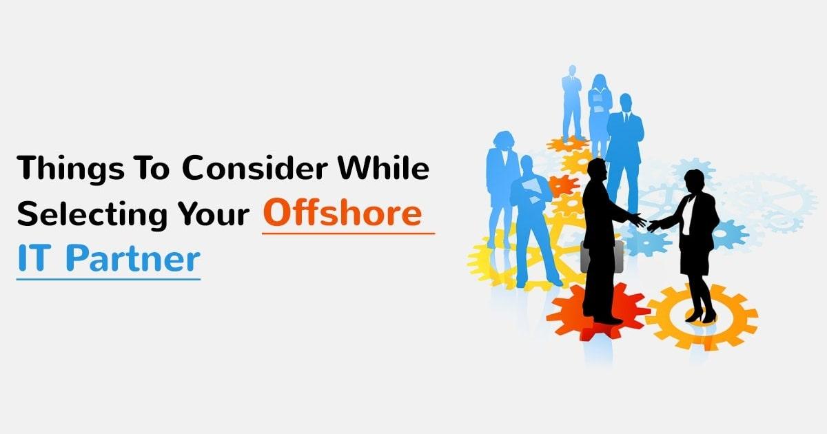 Best Offshore IT Partner