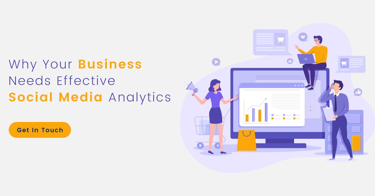 Top Social Media Analytics