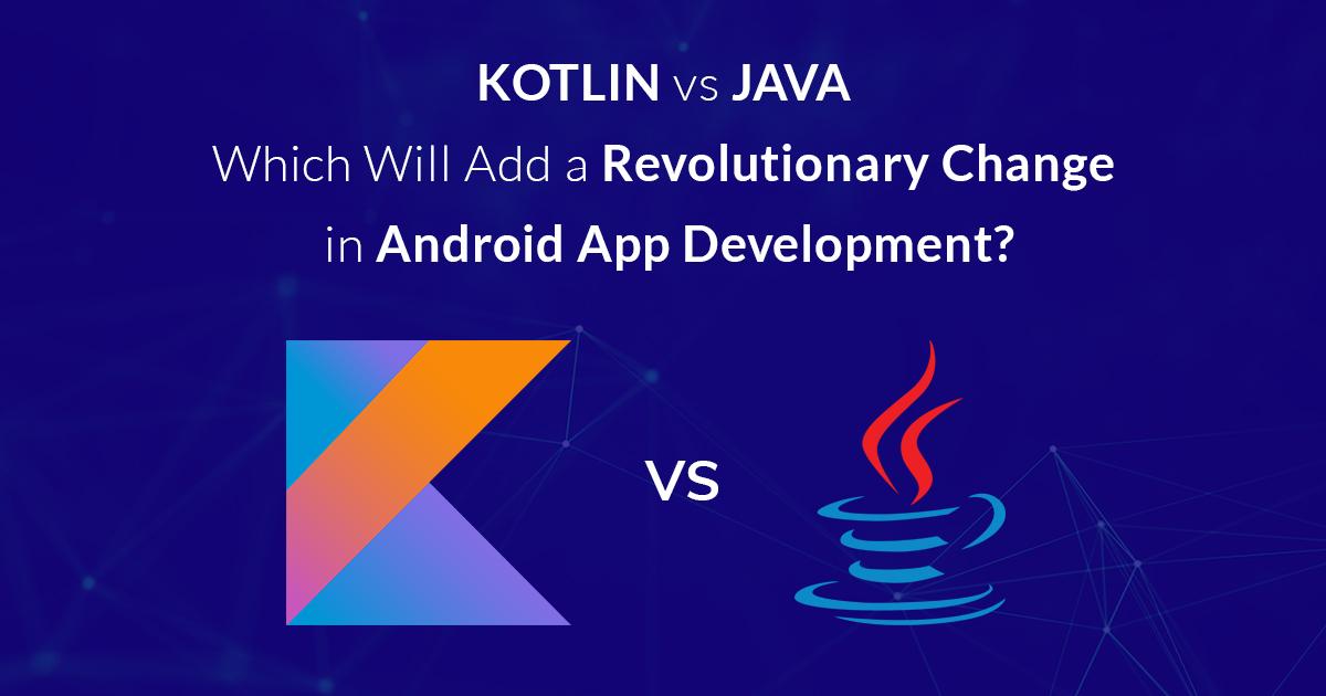 Comparison Kotlin vs Java