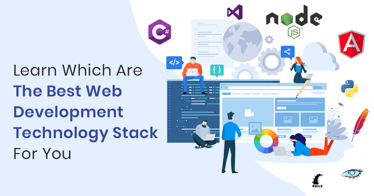 Web Technologies Stack