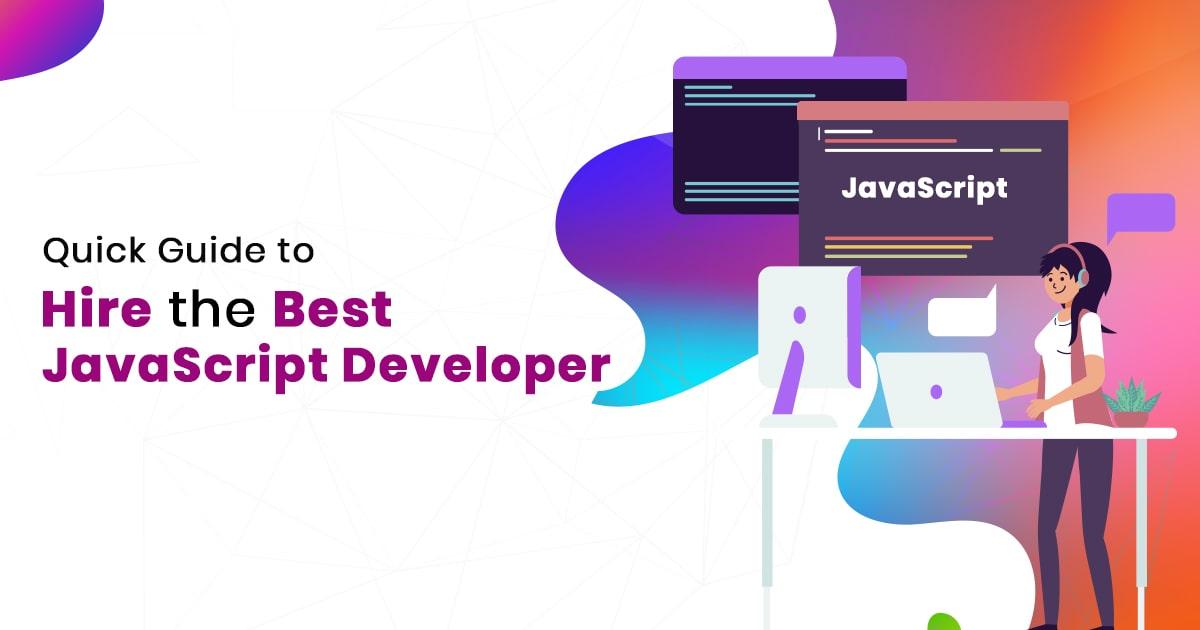 Most Excellent Hire JavaScript Developers