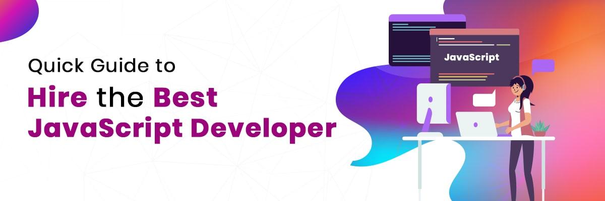 Best Hire JavaScript Developers