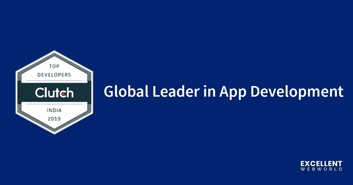 Top Mobile Application Developers Clutch