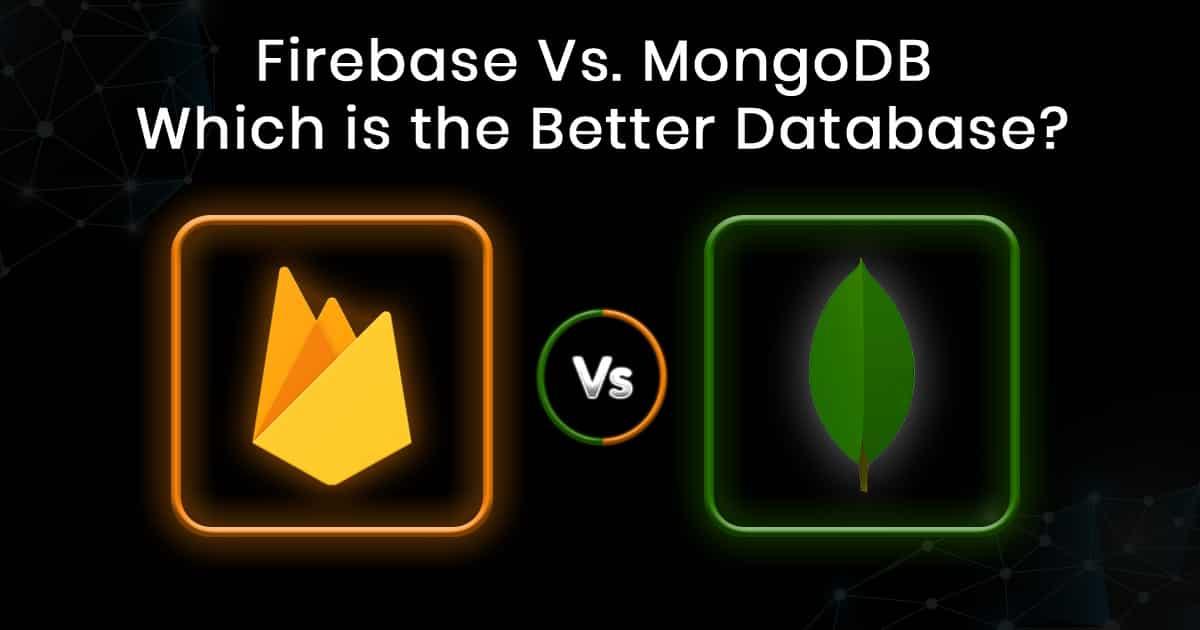 Mongodb vs Firebase