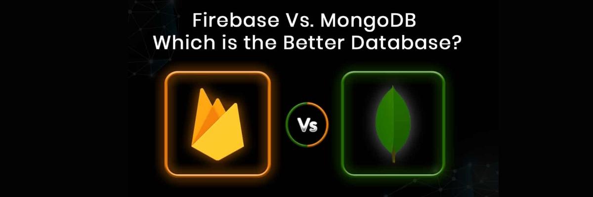 Firebase Vs MongoDB