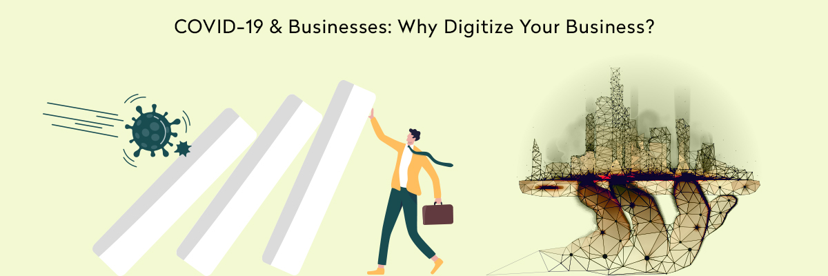 Digitize Your Business