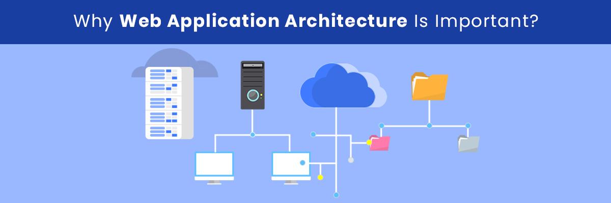 Top Web Application Architecture
