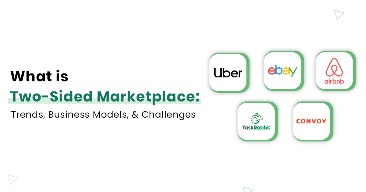 Two Sided Marketplace Startups