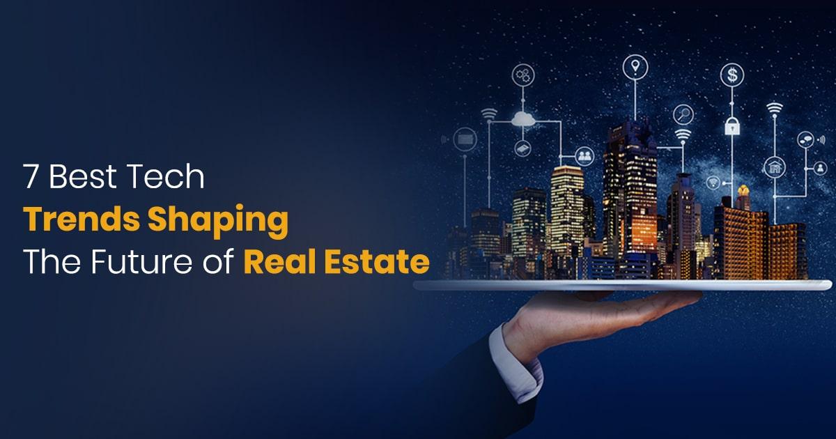 Future of Real Estate Agent