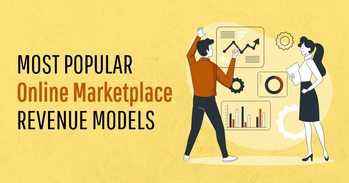 Most Popular Marketplace Business Model