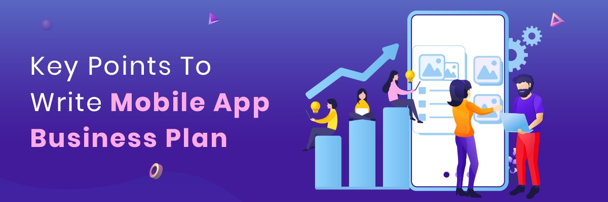 Best Mobile App Business Plan