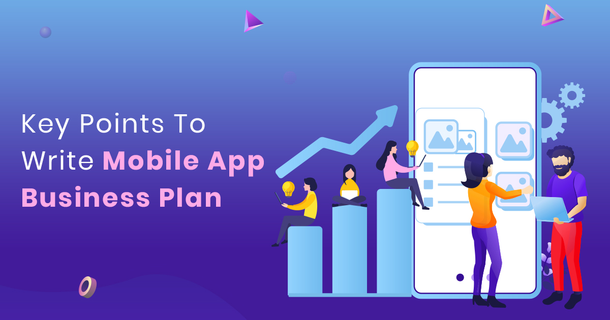 Top Mobile App Business Plan