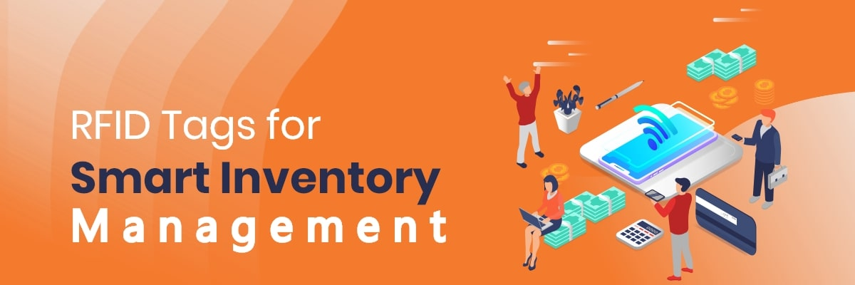 RFID Inventory Management Solutions