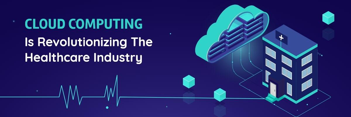 Best Cloud Computing in Healthcare