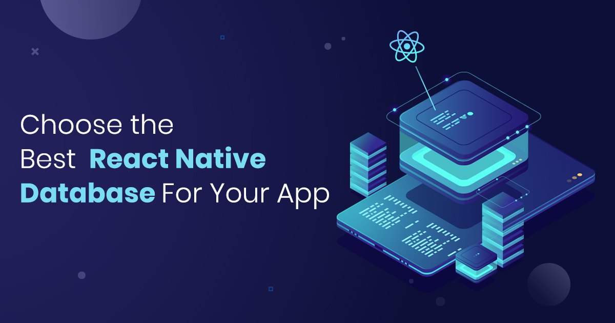 Best React Native Database