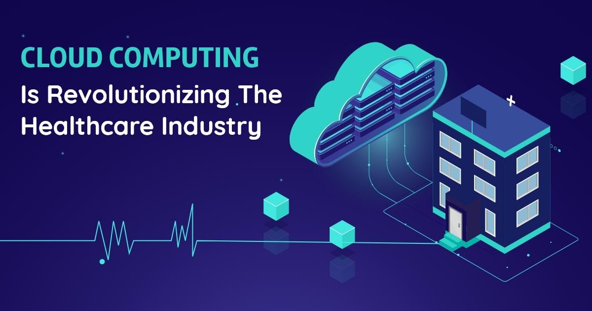top cloud computing in healthcare