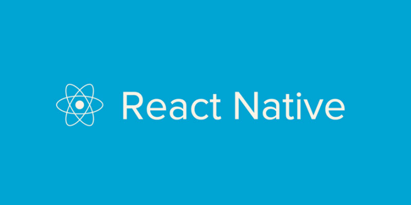 React Native app development framework