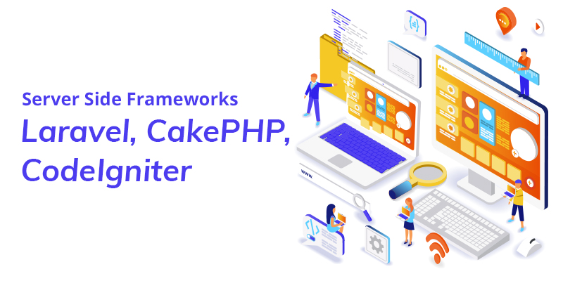 Server Side Frameworks