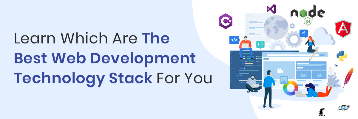 Best Web Development Stack