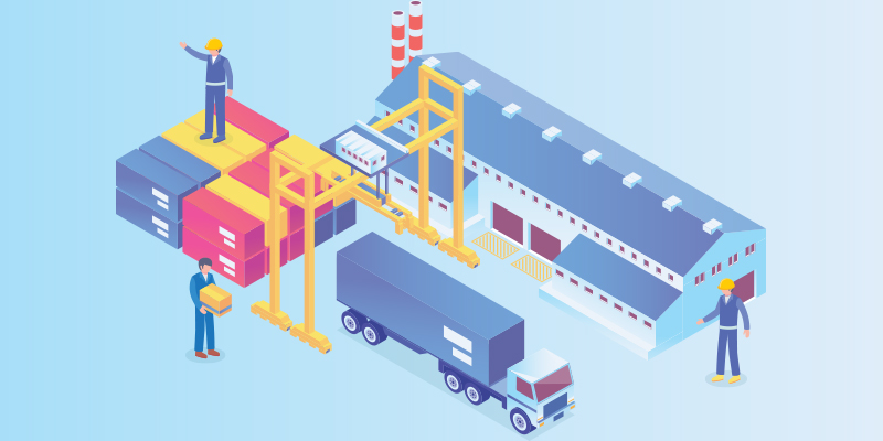 Logistic Inventory Management