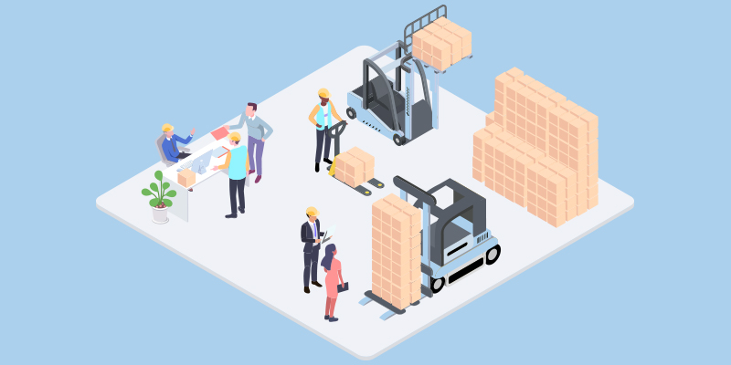 Top Logistic Warehouse Management System
