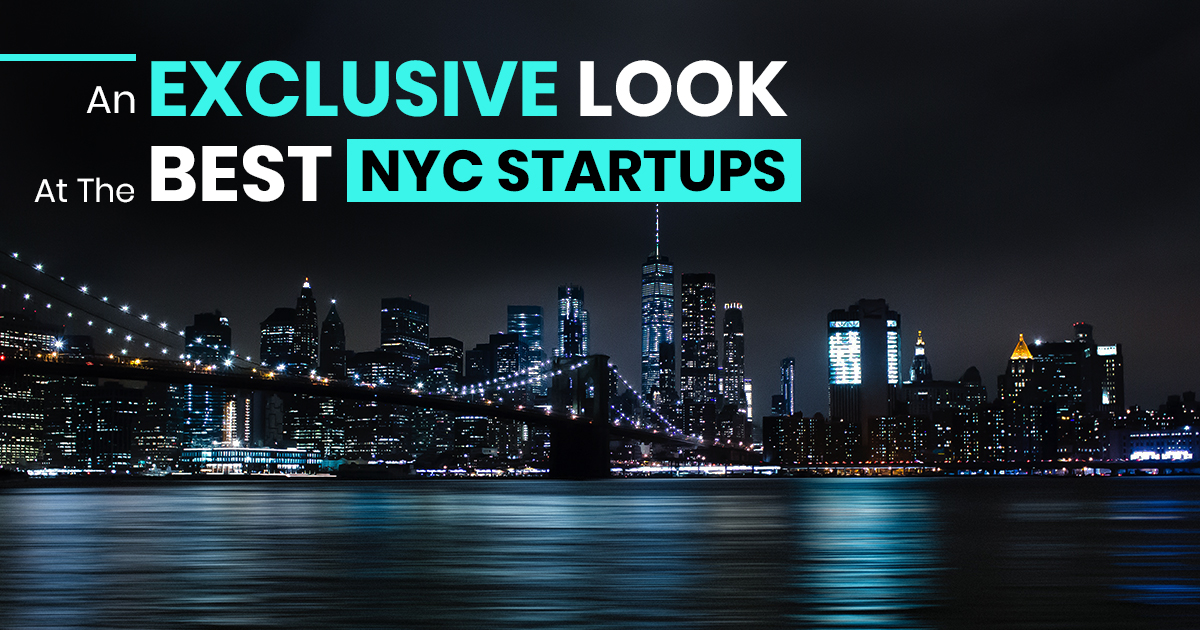 Most Popular NYC Startups