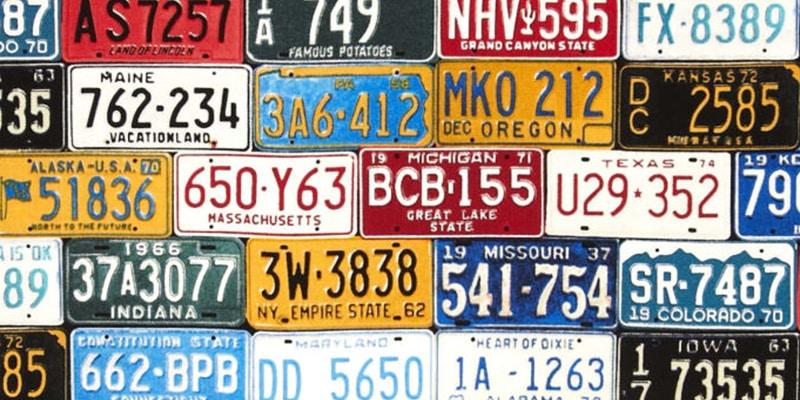 License and registration for transportation business