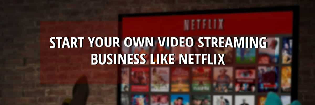 Best Streaming Service like Netflix