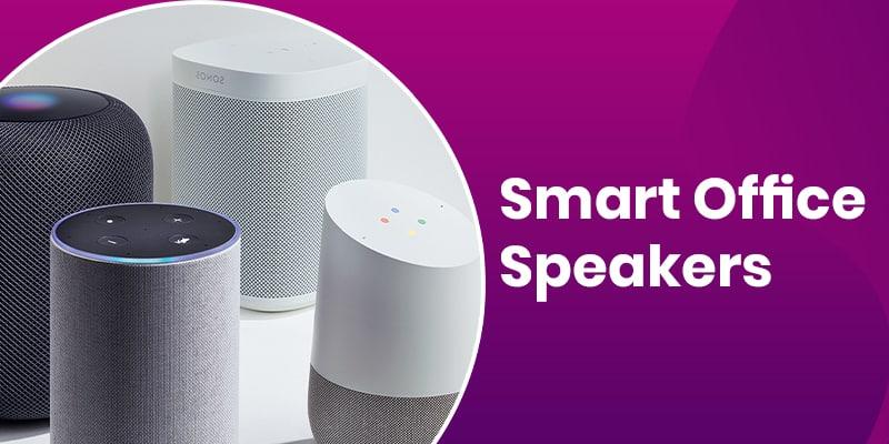 smart-office-speakers