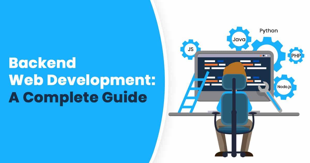 Backend Web Development Guide