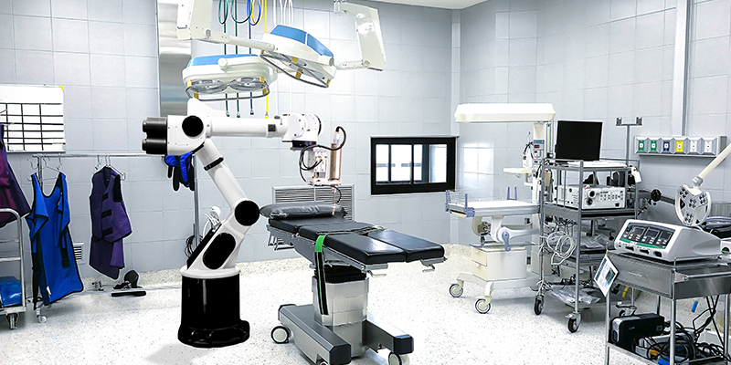 Robots in Medicine