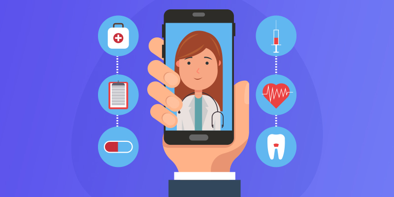 Healthcare Apps for Patients
