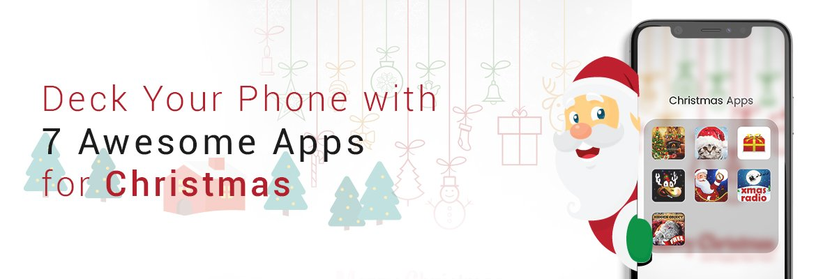 Best Christmas Apps