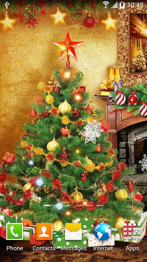 Christmas Wallpaper App