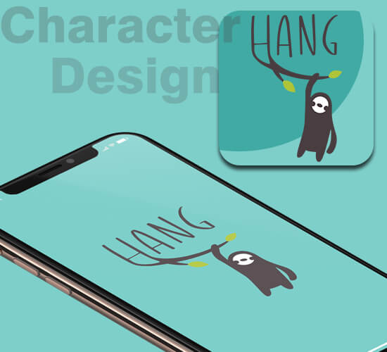 Storytelling with Character Design