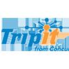 tripit travel planner app