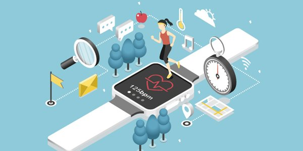 IoT for Health and Fitness
