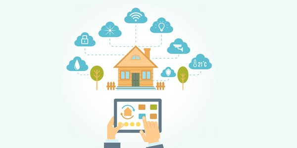 IoT for Homes
