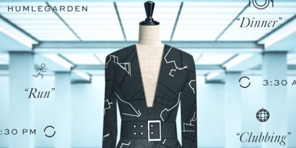 IoT for Clothing