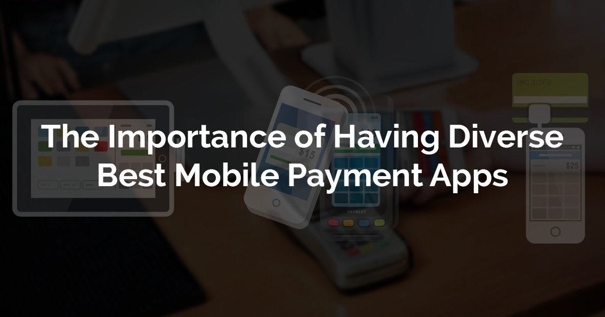 Top NFC Payment Apps