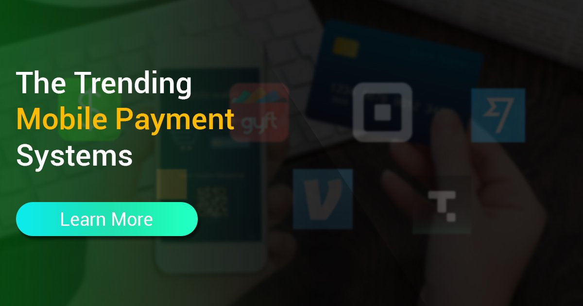 Top Mobile Payment Apps