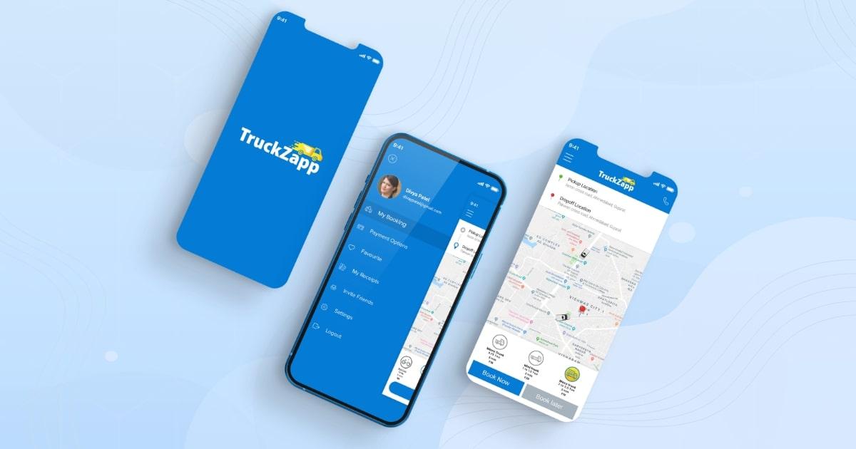 Best fleet management app
