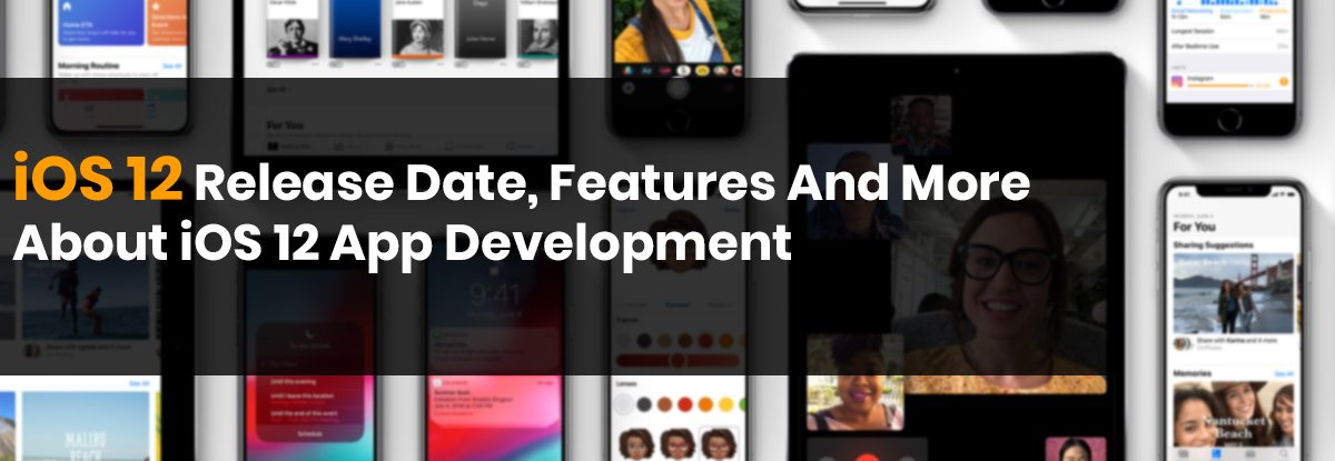 Top Hire iOS 12 Developers