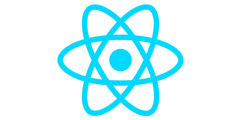React JS for frontend