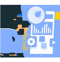 manual tests mvp app
