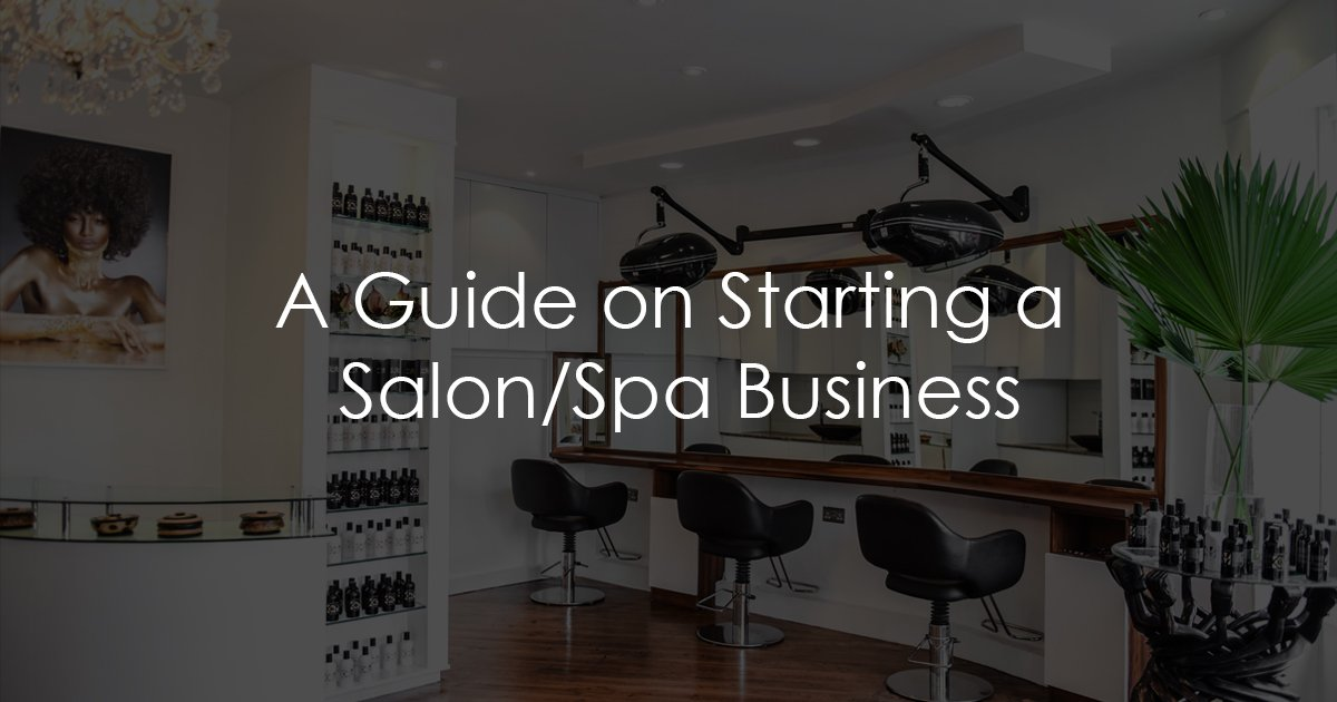 Make your own beauty salon apps