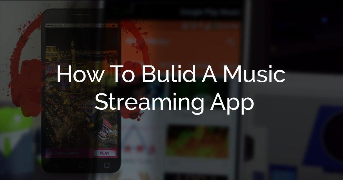App Like Spotify