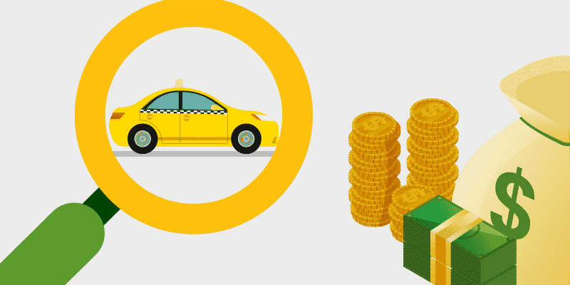 Research the taxi market